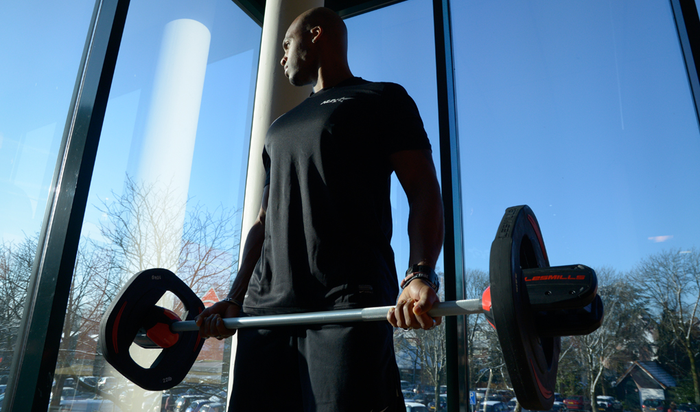 PERSONAL LIFESTYLE TRAINER