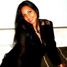 Aswina Panday 21 Dagen Challenge
